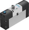 Air solenoid valve -- VSVA-B-M52-MH-A1-1R5L -Image