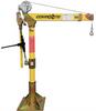 1200 Lbs. Capacity Compozite Davit Crane -- OZ1200DAV