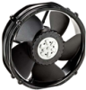 Axial Compact DC Fans -- 2218 F/2TDH4P -Image