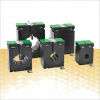 Square Type Current Transformer - Omega XMER Series