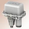 Linear Globe Valve Actuator -- Model 29-100