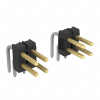Rectangular Connectors - Headers, Male Pins -- A34273-14-ND-Image