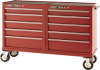 4 Piece Toolbox Set With 10 Drawers -- 95010