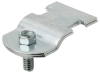 Channel Conduit/Cable Clamp -- SCE-50 - Image