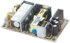 120 Watt Open Frame Switching Power Supply -- PW-120B-1Y12P - Image
