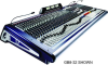 GB8 Series 24-Channel Large Venue Mixer -- 52531