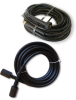 High Pressure Hose w/ Screw Coupling -- 080032015