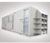 MZP Packaged Air-To-Air Energy Recovery Systems