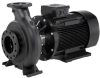 End-suction Water Supply Pumps -- NBG