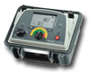 Megger 10 Amp Digital Low Resistance Ohmmeter DLRO (Lease) -- MGR-DLRO10HD