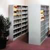 Archival Storage Shelving - Image