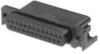 PCB D-Sub Connectors -- 747461-2 -Image