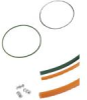 Polyurethane Round Belt -- MBTH3 -- View Larger Image