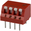 DIP Switches -- GH1215-ND -Image