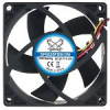 Scythe Kama Flow 2 92mm Case Fan - Medium Speed -- 70392