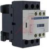 CONTACTOR, UP TO 30 HP AT 575/600 VAC 3-PH., 24 VAC CTRL., 1 NO/1 NC AUX. -- 70007274 - Image