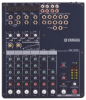 MG Series 10 Ch Mixer with 2 Channel Compressors -- 51945
