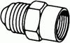 SAE Tube to Pipe -- 46-03-04 - Image