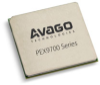 97 lane, 25 port, PCI Express Gen3 ExpressFabric Platform -- PEX 9797