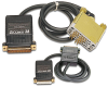 Passive RS-232 to V.35 Converters -- Model 2020 Series -- View Larger Image
