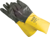 Neoprene/Latex Chemical Resistant Gloves -- 8301681
