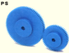 105mm PD Plastic Spur Gears -- PS1.5-70-Image