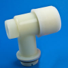Polyethylene Needle Type Faucets -- 22072