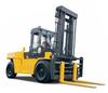 Pneumatic Internal Combustion Forklift, Komatsu -- EX50