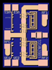 High Power DC - 18GHz SPDT FET Switch -- TGS2306