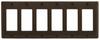 Standard Wall Plate -- NP266 - Image