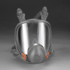 3M Full Facepiece 6000 Series, Reusable - Faceshield Cover 6885 > UOM - 25/Box -- 6885 -- View Larger Image