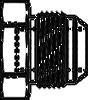 Braze-On to JIC -- 403-04-04 - Image