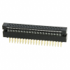 Rectangular Connectors - Board In, Direct Wire to Board -- 952-2656-ND-Image