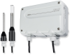 Humidity and Temperature Transmitter for High-end Meteorological Applications -- EE33-M - Image