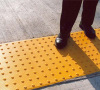 ADA Compliant Detectable Warnings Surface Tactiles