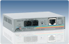 Fast Ethernet, Standalone, Fiber Media and Rate Converter -- AT-FS232