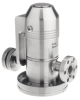 Variable Leak Valves