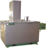 Heavy Duty, Low Maintenance Immersion Washing and Processing Machine -- Aja Lif - Image