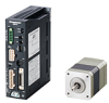 AR Series Closed Loop Stepper Motors (Pulse Input) (AC Input) -- ar46as-3 - Image