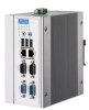 Intel® Atom™ N270 DIN-rail PCs with 2 x LAN, 3 x COM, 4 x USB -- UNO-1170A-A12E