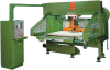 CNC Die Cutting Press -- S530T/OL
