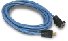 10213 Heavy Duty Extension Cord SJEW-A Cable, 50 Ft, 14 GA, Blue -- 10213 -Image