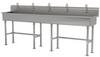 Multiwash Hand Sink -- HFC-FM-100EF -Image