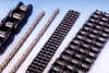 Welded Steel Chains -- WH78