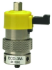 3 Way Fully Ported Air Valve -- E*O-3M-6-H -- View Larger Image