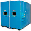 WW Series Welded Walk-In Chamber