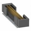 Rectangular Connectors - Headers, Male Pins -- FTMH-117-02-F-DV-ES-P-TR-ND -Image