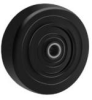 HR SERIES: Hard Rubber Wheels -- 210HRAO