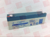 LEAD ACID BATTERY, 12V BATTERY TECHNOLOGY:LEAD ACID BATTERY CAPACITY:2AH BATTERY VOLTAGE:12V BATTERY SIZE CODE:- BATTERY TERMINALS:QUICK CONNECT -- PS1220