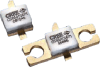 15-W, 5500 – 5800-MHz, GaN HEMT for WiMAX -- CGH55015F1/P1 -- View Larger Image